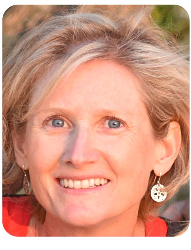 Marie-Paule Houéry Coach de vie certifiée
